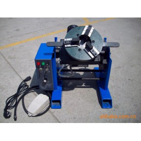 焊接附具BWJ-100济宁变位机