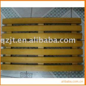 出口木质浴室垫 吉泰 实木