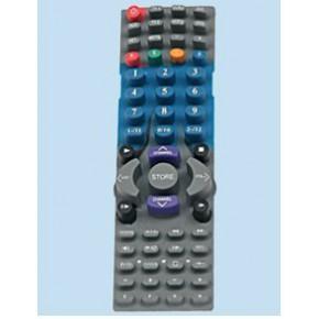 硅胶摇控器按键/滴胶硅胶摇控器按键/硅胶按键