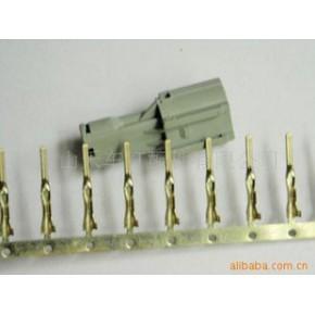 接插件,汽车接插件,连接器 该产品名称为DJ611-1.8