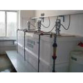 水样免费实验 高浓度有机废水处理 生物流化床技术 复合生化