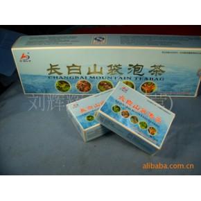 优质东北特产长白山袋泡茶(新品上市)特卖