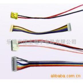 家用电器、通信设备、电源设备的配套线束