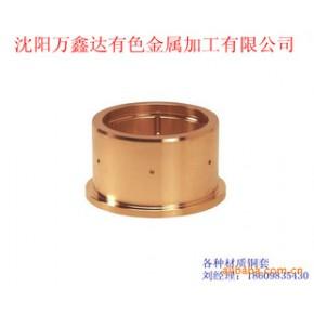 合金铜套  锡磷铜合金 663材质铜套 以上材质铜棒材