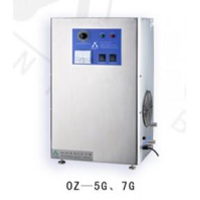 广州臭氧生产商供应养殖泳池水处理专用臭氧发生器