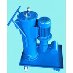 加油过滤滤油车/透平油专用滤油车/液压油专用滤油车