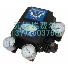 APL-1200机械式气气阀门定位器
