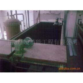 高浓度工业废水处理设备,环保污水处理工程