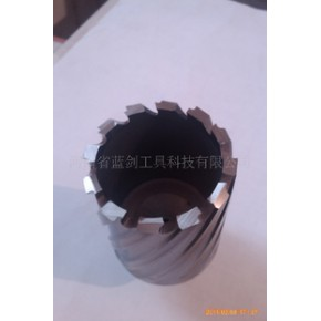 空心钻头 套料钻头 取芯钻头 钢板钻 留芯钻头