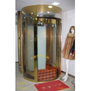 圆弧电梯自动门机 天津家乐电梯