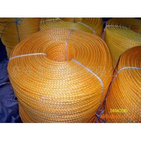 塑料绳子、PP绳 聚丙烯聚乙烯