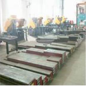 上海Cr12MoV钢材现货 抚顺机轧板Cr12MoV冷作模具钢