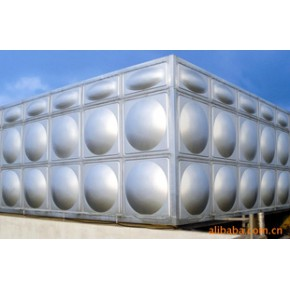 方形不锈钢保温水箱 不锈钢水箱