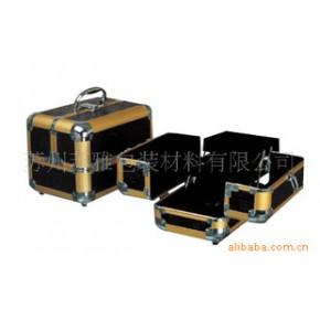 专业生产铝制化妆箱,饰品箱[图]