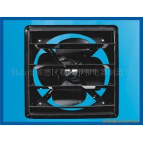 长期大量供应优质百叶方形工业排气扇