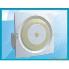 长期大量供应优质圆面管道式换气扇