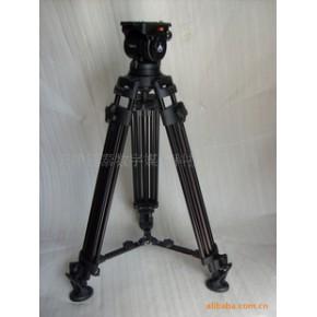 E-IMAGE 意美捷 EI-7080-AA 专业摄像机三脚架