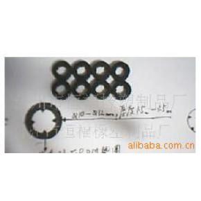 EPDM橡胶垫圈 橡胶电机垫圈