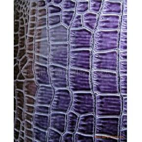 鳄鱼纹皮革 鳄鱼纹皮革 800(g/m2)