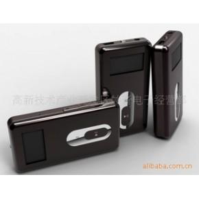 商务礼品 缪斯A6 MP3 4G FM 单色屏幕 USB2.0