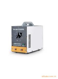 优质BX6 200 250 300 不锈钢系列交流弧焊机图片