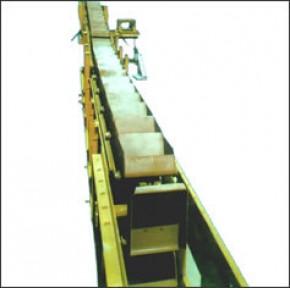 DS型链斗式输送机 链斗式输送机价格 郑州工大重工