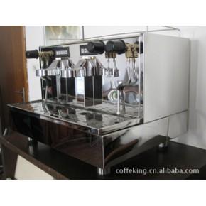 Z4-3G意式半自动商用咖啡机