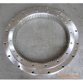 RE19025洛阳专业工厂制造高转速短工期热卖薄壁交叉滚子转盘轴承