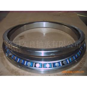 RE20025洛阳专业工厂制造高转速短工期热卖薄壁交叉滚子转盘轴承