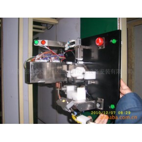 自动检测设备治具的开发制作