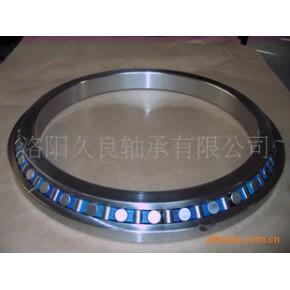 RE22025洛阳专业工厂制造高转速短工期热卖薄壁交叉滚子转盘轴承
