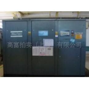 一知名汽车生产制造公司处置高品质压缩空气系统(4月29日截止)