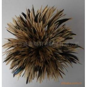 羽毛 绒条 羽毛 几何形/抽象艺术