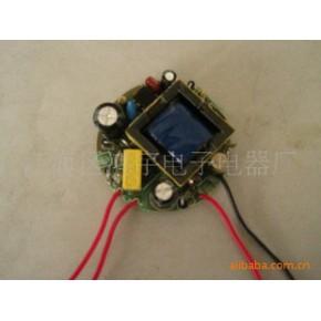 (厂家直销)优质LED电源(18x1w)