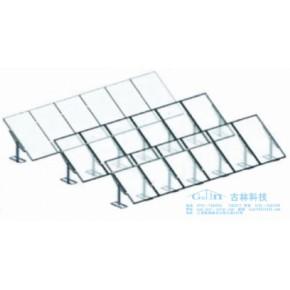 古林太阳能压载支架系统