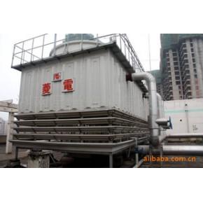 冷却系统设备之冷却塔安装