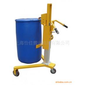 上海怡佳DT350B液压油桶车