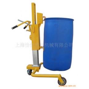 上海怡佳DT350A液压油桶车