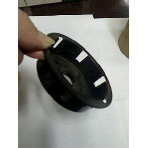 织带用塑料管芯(ABS管盖)