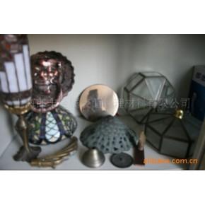 各种金属表面氧化着色处理加工/金属化处理/铜着色/金属工艺液