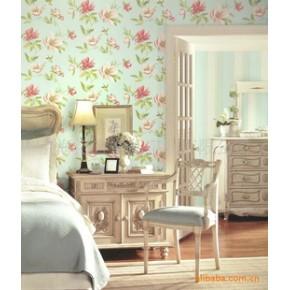 洛可可壁纸 美国约克品牌墙纸 墙纸批发 装饰壁纸