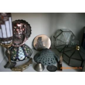 金属化处理/化学抛光/铜着色/着色剂/青古铜/咖啡古/镀锌添加剂