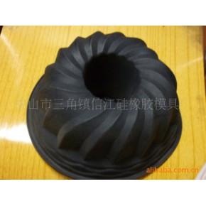 各种蛋糕盘硅橡胶模具 成型