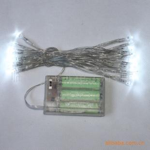 彩灯高中通用技术小制作