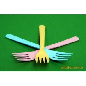 一次性餐具叉子 刀叉 森兴箸业