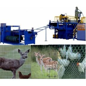 养殖网,塑料平网