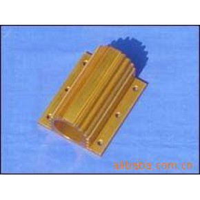 电阻散热器-镇江永康电阻式电子散热器插片散热器型材散热器