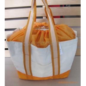 束口冰袋冰包 手提保温包保温袋 野餐袋隔热袋 热饮冷饮恒温包