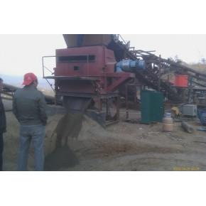 吉林干选矿石选矿设备