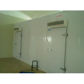 福州高效冷藏库,厦门拼装组合冷库,三明土建冷库
